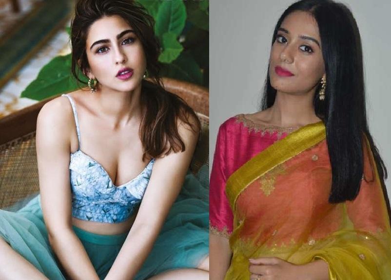 امرتا راو ،سارا علی خان کو فلم عشق وشق کے ریمیک میں دیکھنا چاہتی ہیں