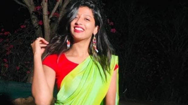 کنڑ ٹی وی اداکارہ سڑک حادثہ میں ہلاک
