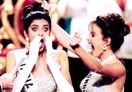 برتھ ڈے اسپیشل: ایشوریا کو شکست دے چکی ہے یہ اداکارہ ، 1994 میں بنی تھی مس یونیورس