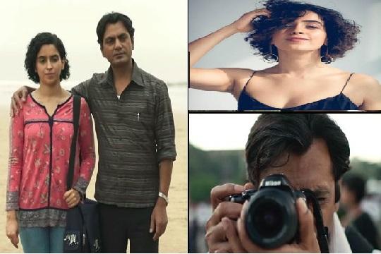ثانیہ ملہوترا کو بہترین اداکارہ مانتے ہیں نوازالدین