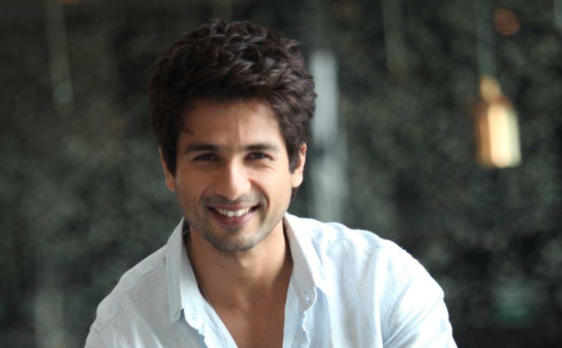 شاہد کپور: رومانٹک ہیرو کے طور پر شناخت بنائی
