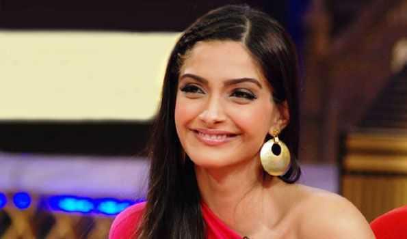 گنجن سکسینہ دی کارگل وار دیکھنے کے لئے بےقرار ہیں سونم کپور