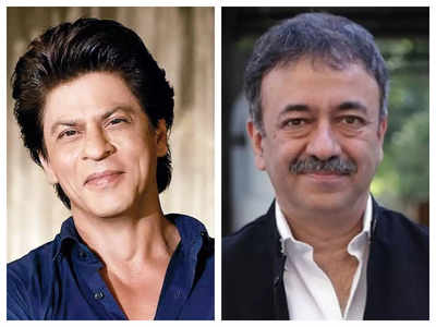 راجکمار ہیرانی کی فلم میں کام کریں گے شاہ رخ خان