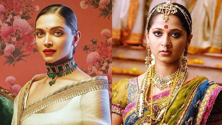 دیپیکا فلم 'اروندھتی ' کی ریمیک میں کام کریں گی