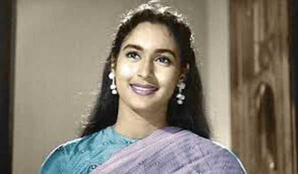فلموں میں کام کرنے والی پہلی مس انڈیا تھیں نوتن