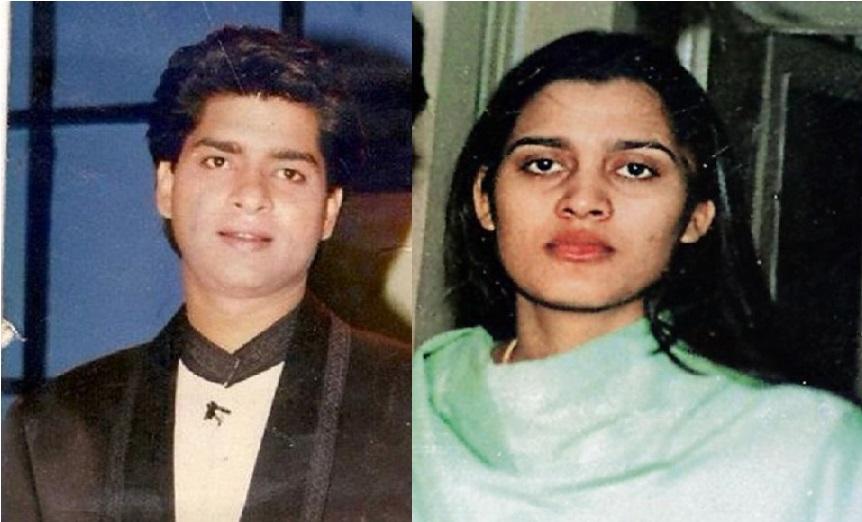 ٹی وی اینکر شعیب الیاسی کے خلاف سپریم کورٹ میں عرضی منظور، بیوی کے قتل کا ہے الزام