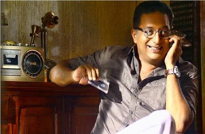 گجرات: بی جے پی کے مشن 150 نہ کرنے پر پرکاش راج نے اٹھائے سوال