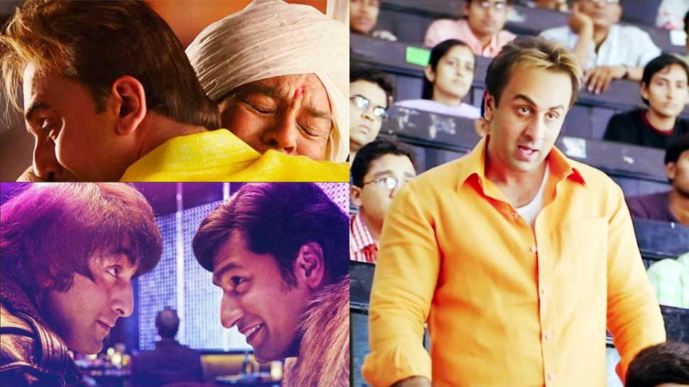فلم سنجو: راجو ہیرانی کی ایک اور زبردست فلم