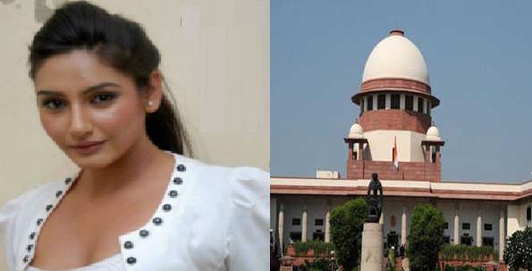 کنڑ اداکارہ راگینی کی ضمانت کی عرضی پر سماعت ملتوی