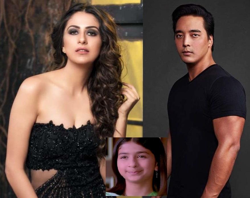 بالی ووڈ میں ہوگی ڈینی کے بیٹے کی انٹری، ساتھ میں نظر آئیں گی انیتا راج کی بیٹی