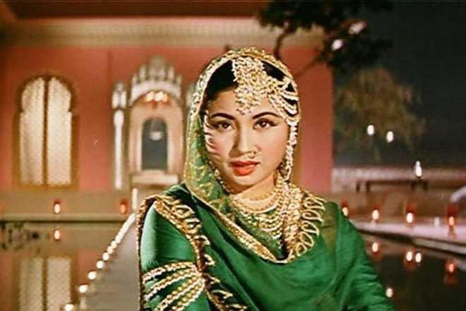 ملکہ جذبات، میناکماری ،ناظرین کے دلوں کو چھولینے والی ایک عظیم ادا کار تھیں