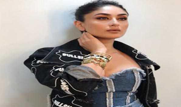 فلموں کے تیئں اپنے بے خوف فیصلے سے خوش ہیں کرینہ کپور