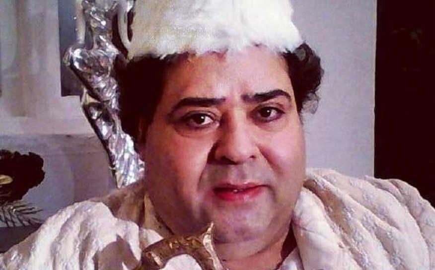 جودھا اکبر کے اداکار سید بدرالحسن کا انتقال