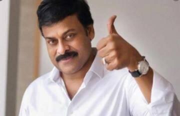 جنوبی ہند کی فلموں کے سپراسٹار چرنجیوی کورونا وائرس سے متاثر
