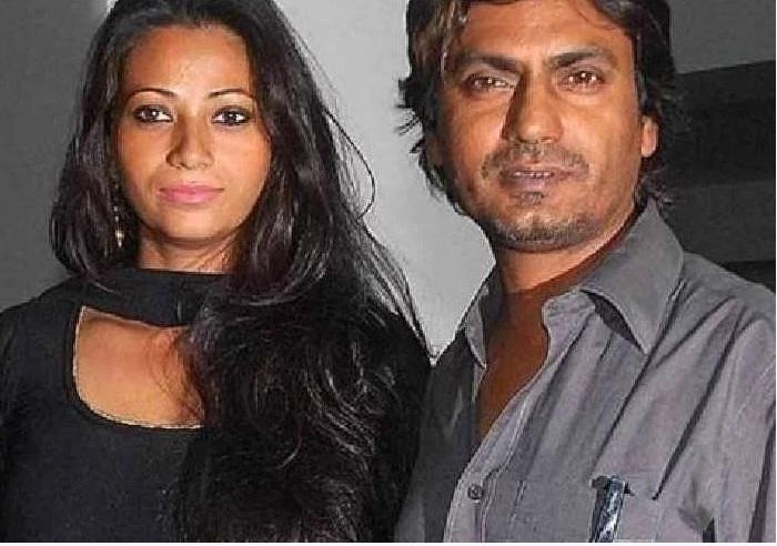 بیوی کی جاسوسی کرا رہے تھے نواز الدین صدیقی: پولیس نے بھیجا سمن