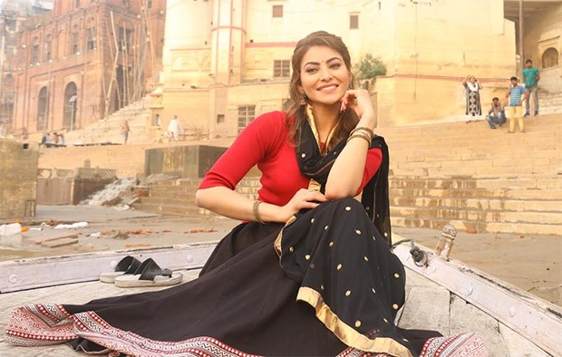 اروشی نے تھروتو پیالے ۔2 کے ہندی ریمیک کی شوٹنگ مکمل کی