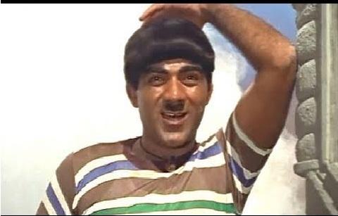 برتھ ڈے اسپیشل:محمود کو بھی فلم انڈسٹری میں کرنی پڑی تھی جدوجہد