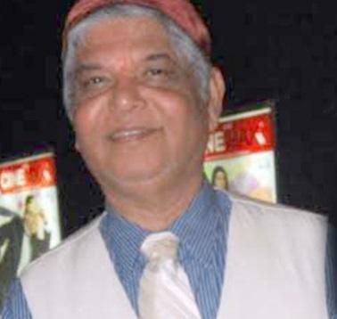 معروف موسیقار وجے پاٹل کا انتقال