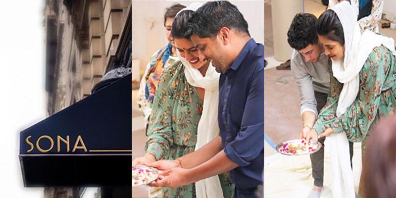 پرینکا چوپڑا نے نیویارک میں ہندوستانی ریستوراں کھولا