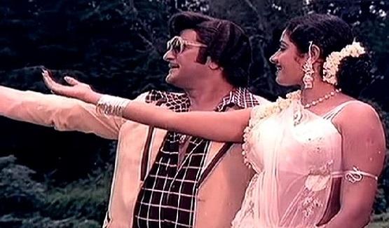این ٹی آر کی بایوپیک میں سری دیوی کے رول کے لیے اس اداکارہ کو ملا موقع