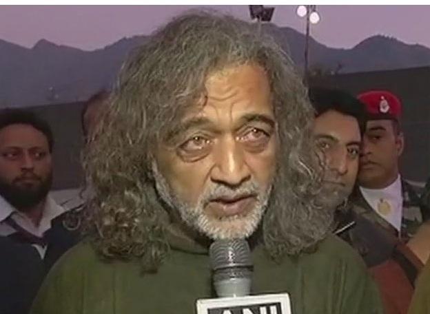 کشمیر کے حالات پر گلوکار لکی علی نے کہا،