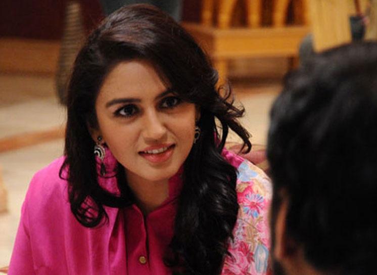 میں خان اسٹارس نہیں ہندی فلموں میں کام کرنے کا خواب دیکھا تھا: ہماقریشی