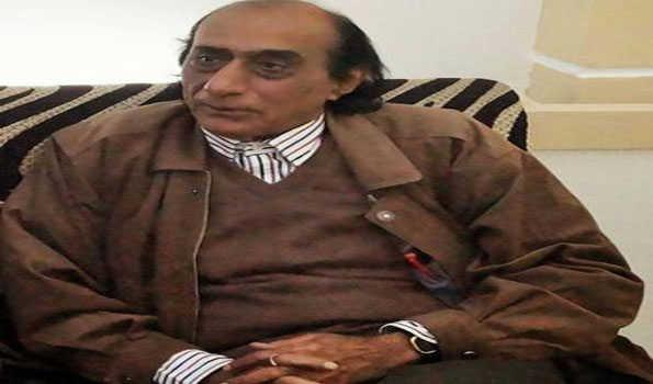 'اتنی شکتی ہمیں دینا داتا'گیت کے تخلیق کار ابھیلاش کا انتقال