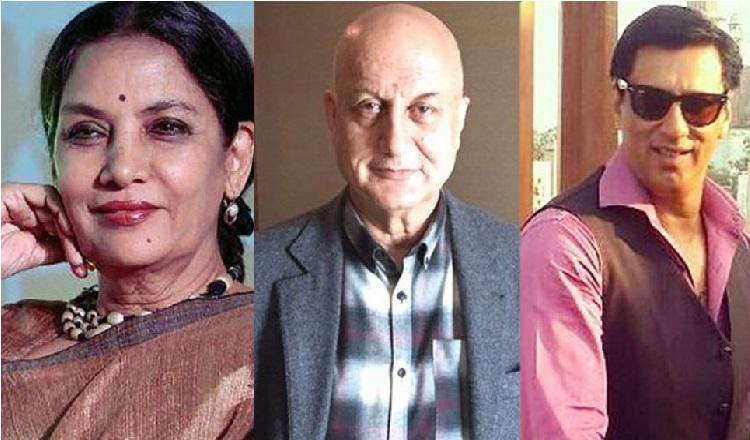 ٹرپل طلاق: سپریم کورٹ کے فیصلے پر شبانہ اعظمی سمیت دیگر بالی ووڈ مشہور شخصیات کا ردعمل