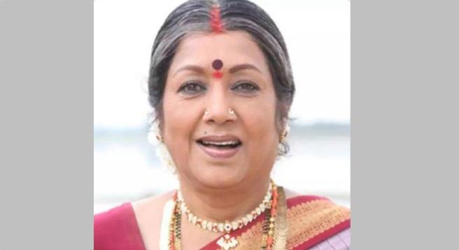 کنڑ اداکارہ جینتی کا 76 سال کی عمر میں دیہانت