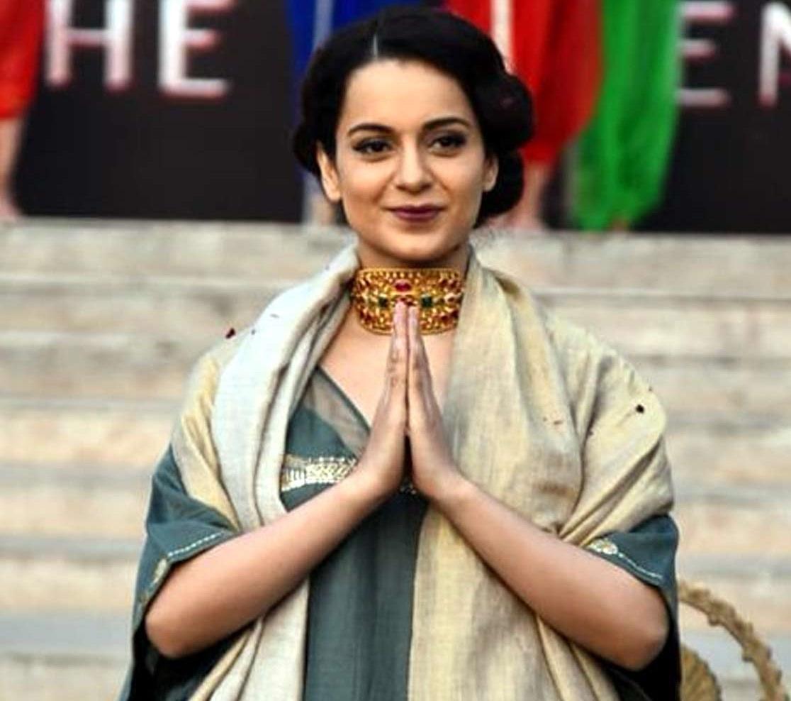 کنگنا رنوت نے پاکستان میں ہندوستانی فلموں کی ریلیز پر روک کی پیروی کی