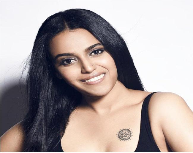 بالی ووڈ اداکارہ سوارا بھاسکر بھی جنسی ہراساں کا شکار