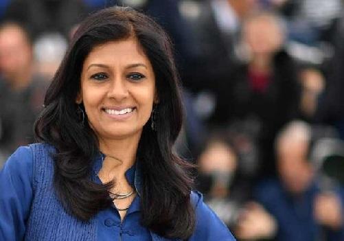 نندیتا داس کو ملا ایشا پیسفک اسکرین ایوارڈ
