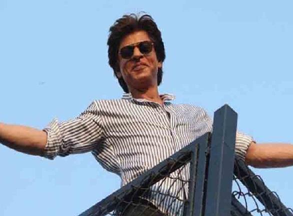 جادوئی آکٹوپس کے کردار میں نظر آئیں گے شاہ رخ خان