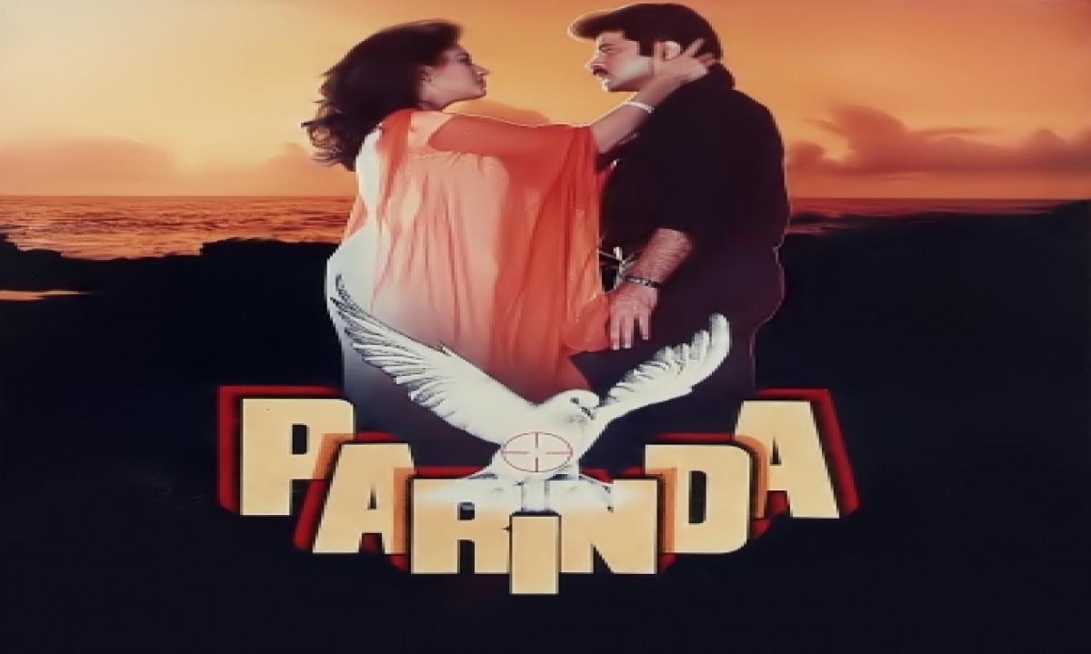 مادھوری کی فلم'پرندہ'کی نمائش کے 31 سال مکمل