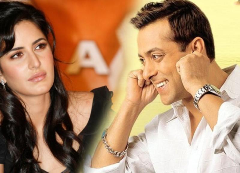 متواتر فلمیں فلاپ، پریشان کترینہ کو سلمان خان کی فلم مل گئی