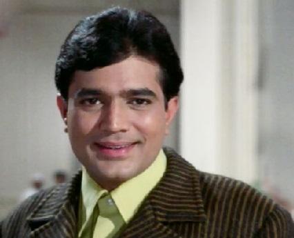 برتھ ڈے اسپیشل: بالی ووڈ کے پہلے سپر اسٹار تھے راجیش کھنہ