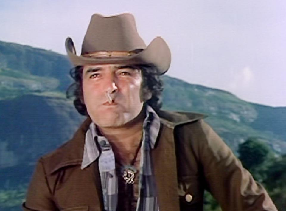 فیرو ز خان ایک ہمہ جہت اداکار تھے