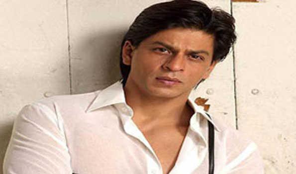 خود کا کردار نبھائیں گے شاہ رخ خان
