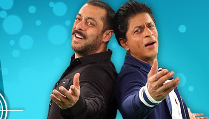 اس فلم میں شاہ رخ اور سلمان ایک ساتھ آئیں گے نظر