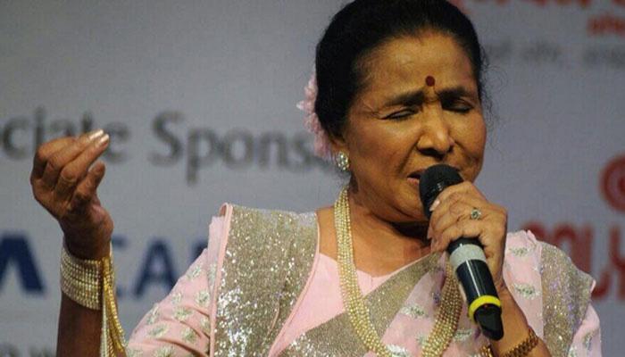میڈم تساؤ کے دہلی میوزیم میں لگے گا آشا بھونسلے کا مومی مجسمہ