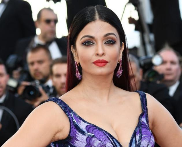 ایشوریہ رائےنے ہندی فلموں کو بین الاقوامی پہنچان دلائی