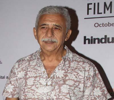 'معصوم' فلم کا ریمیک بنانا بیوقوفی ہوگی:نصیرالدین شاہ