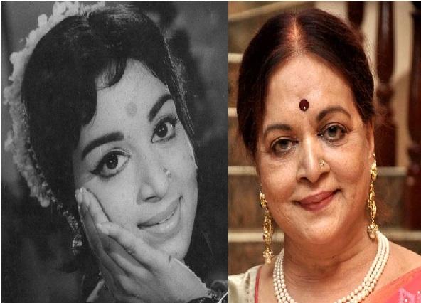 مشہور اداکارہ اور فلم ساز وجے نرملا کا انتقال