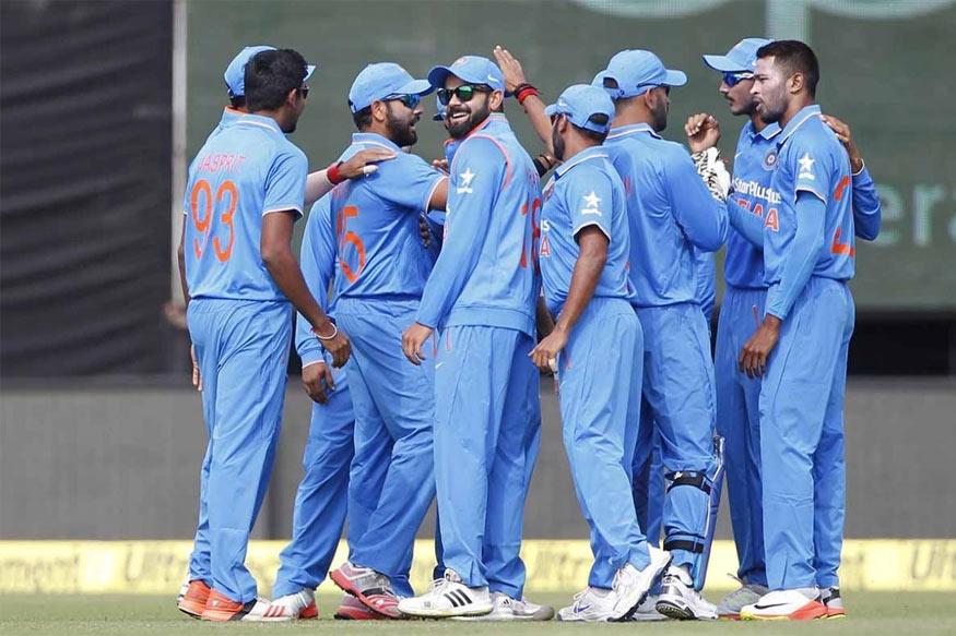 انڈیا نے ٹاس جیتا