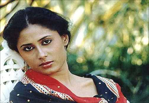 اسمتا پاٹل نےمتوازی فلموں کو نئی جہت دی