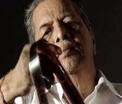 مشہور فلم ایڈیٹر وامن بھوسلے کا انتقال