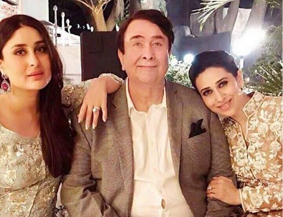 برتھ ڈے اسپیشل: بالی ووڈ کا وہ اداکار جس نے بیٹیوں سے کہا مجھے گود لے لو