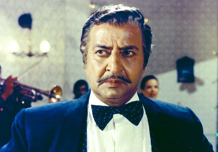 برتھ ڈے اسپیشل: پنجابی فلموں کے نائیک پران نے کھل نائیک بنکر کمایا بالی ووڈ میں نام
