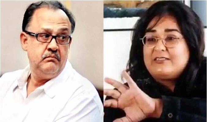 می ٹو: ونیتا نندا کا بڑاایکشن، آلوک ناتھ کے خلاف درج کرائی پولیس میں شکایت