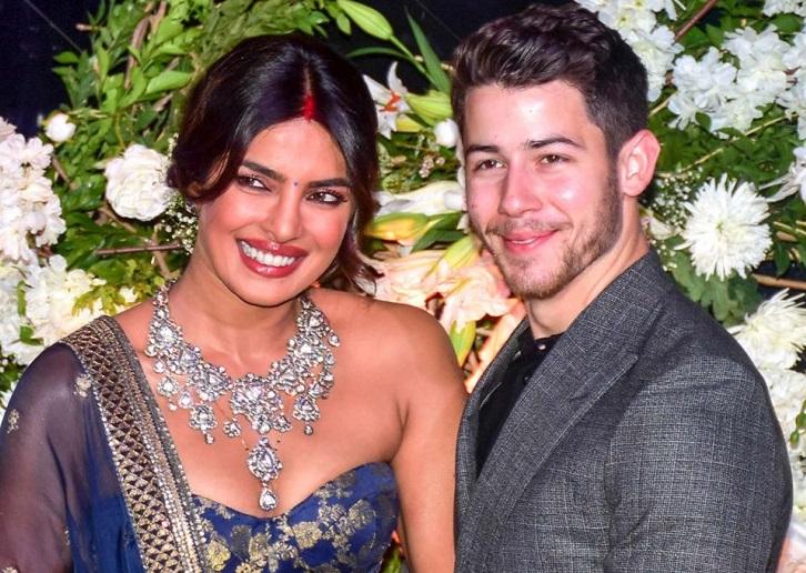 اپنی شادی پر مبنی فلم بنا رہی ہیں پرینکا چوپڑہ